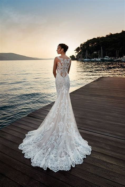 Wedding Dress Sydney ? Eddy K Bridal Gowns   Designer