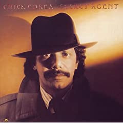 Chick Corea cover