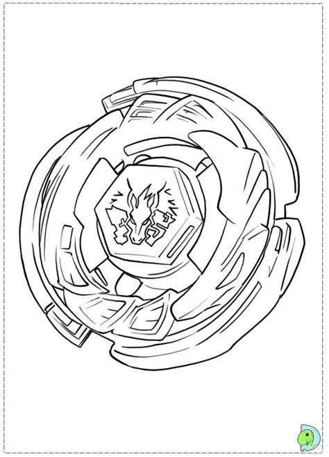 pegasus beyblade coloring pages   print