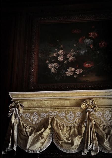 Hampton Court Palace, William III Apartments