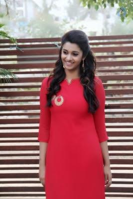 Priya Bhavani Shankar Photoshoot - 2 of 13