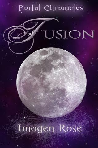 Fusion (Portal Chronicles, #5)