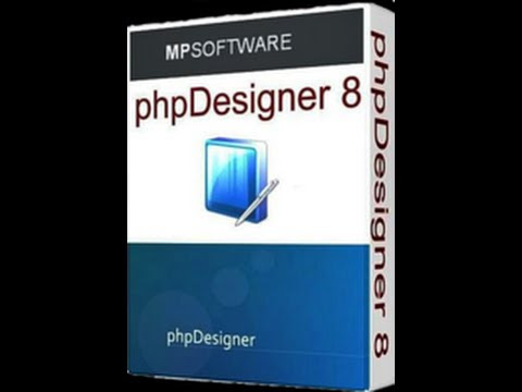 PHP Designer Full Version Crack 100% Work