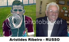 Aristides Ribeiro - Russo