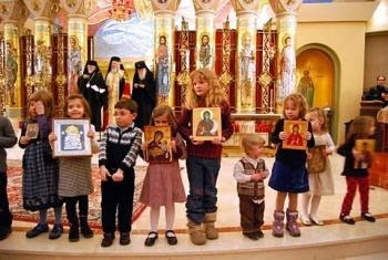 dimanche de l orthodoxie