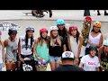 Tv Nas Ruas - Campeonato Brasileiro de Skate Feminino
