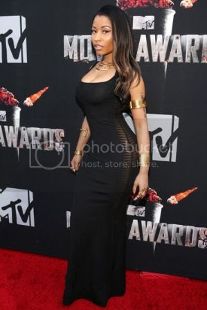 2014 MTV Movie Awards: Red Carpet Fashion photo 2014-mtv-movie-awards-best-dressed-nicki-minaj_zps7b6bc4b7.jpg