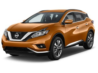 2016 Nissan Murano - Review
