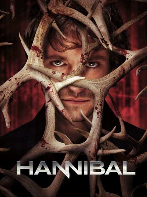 Click to see both posters for Hannibal season 2.
