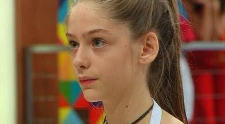 Comentários criminosos de internautas sobre Valentina, participante do reality show 'MasterChef Júnior', geraram o movimento #MeuPrimeiroAssédio.