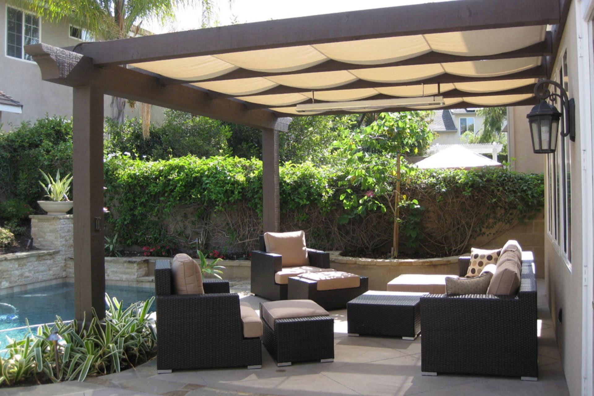 Pergola Shade Pratical Solutions for Every Outdoor Space