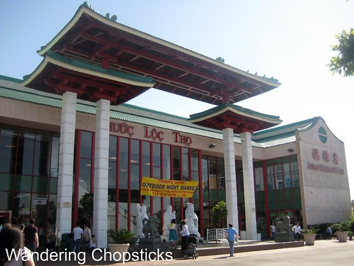 Vietnamese Regional Cuisine, North, Central, and South, in Little Saigon 17