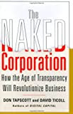 The Naked Corporation, by Tapscott and Ticoll