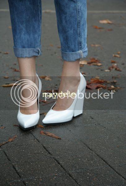 Celine shoes,