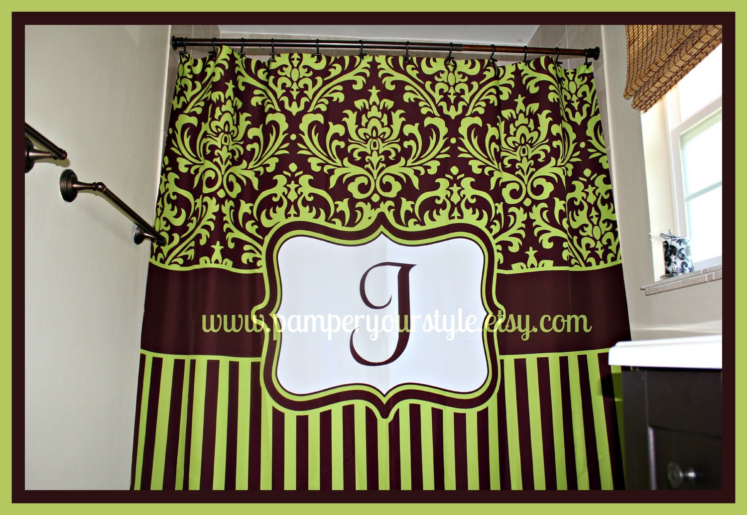 shower curtain on Etsy, a global handmade and vintage marketplace.