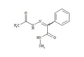 Benzhydrazide Related Compound (Hydrazide Hydrazone, Mixture of Z and E Isomers)