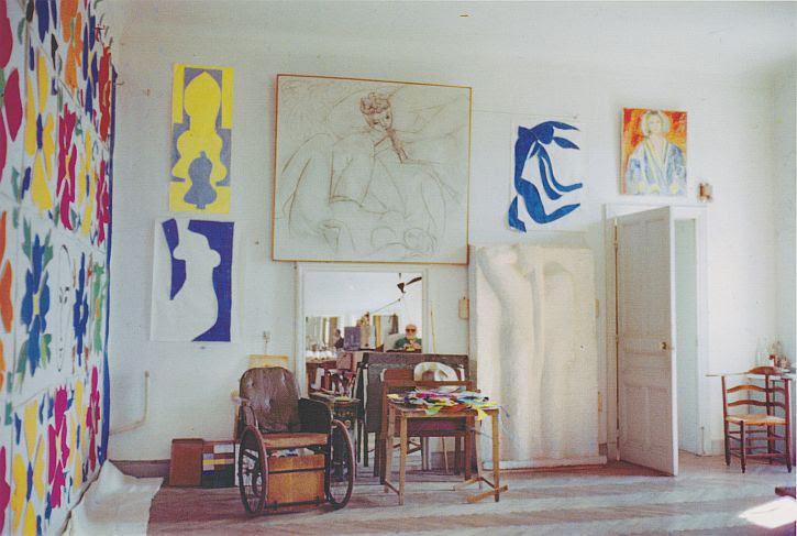 25-henri-matisse-studio