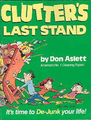 Clutter's Last Stand