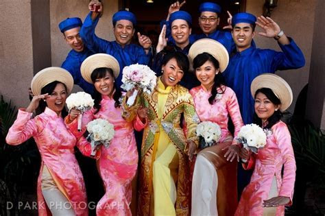 Vietnamese Wedding   Asian Fusion Wedding Ideas