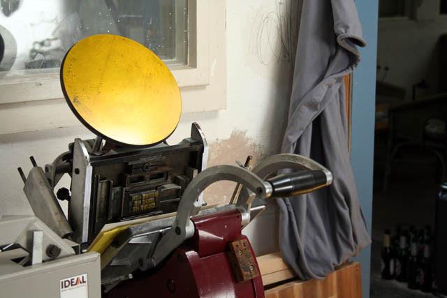 Adana yellow