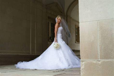Blue by Enzoani   Dabra. Miami University. Wedding dress