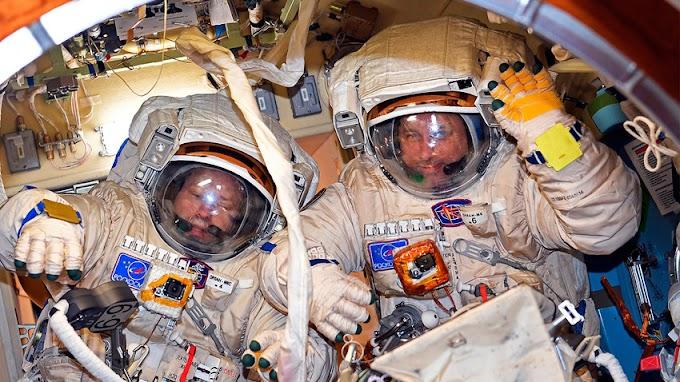 Por que na Rússia os astronautas se chamam cosmonautas?
