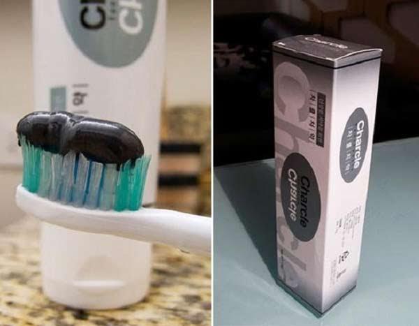 Японський учений створив зубну пасту, яка замінює стоматолога