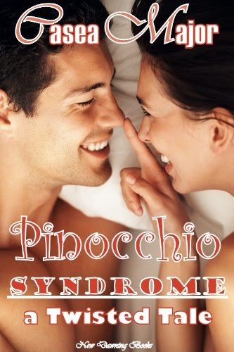 Pinocchio Syndrome (Twisted Fairy Tales) by Casea Major
