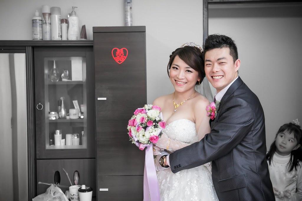 承威&雅芳 婚禮紀錄 (14)