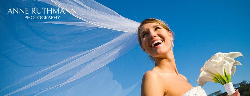 Wedding Header by Anne Ruthmann