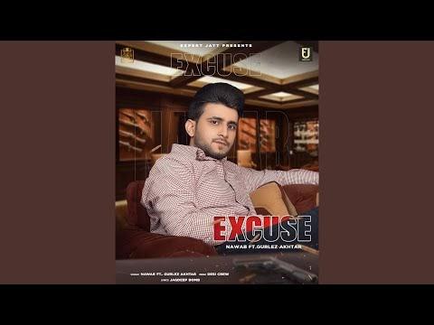 एक्सक्यूज़ Excuse Hindi Lyrics – Nawab, Gurlez Akhtar
