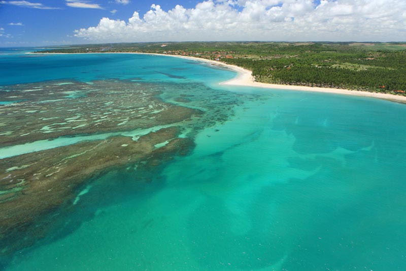 8 of Brazil's best beaches | Houston Style Magazine ...