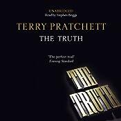 The Truth: Discworld, Book 25 | [Terry Pratchett]
