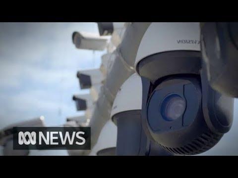 .列入黑名單和貼白牌:美國政府禁止使用中國製造的安全攝影機