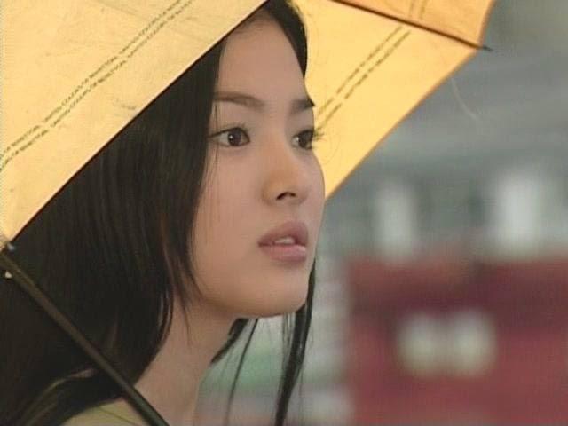 19 năm nhìn lại nhan sắc của Song Hye Kyo: Thì ra đây là lý do tường thành mãi không thể bị đạp đổ - Ảnh 6.