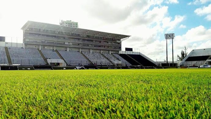 ABC Estádio Frasqueirão (Foto: Assessoria de Comunicação/ABC FC)