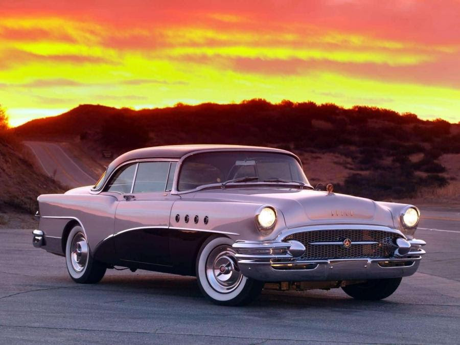 12 Key Facts About Classic Car Coverage PropertyCasualty360 - CARS ...