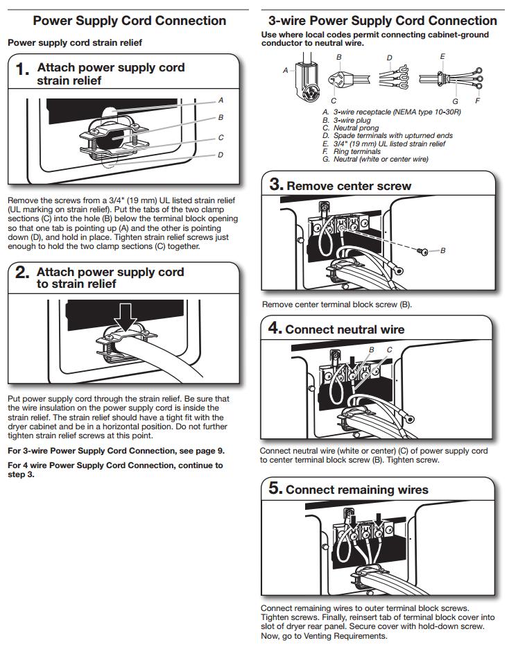 Diagram Dry Cord Of 3 Wire Diagram Full Version Hd Quality Wire Diagram Diagramsloura Videoproiettori3d It