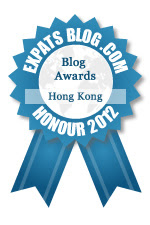 Living in Hong Kong