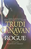 The Rogue, by Trudi Canavan