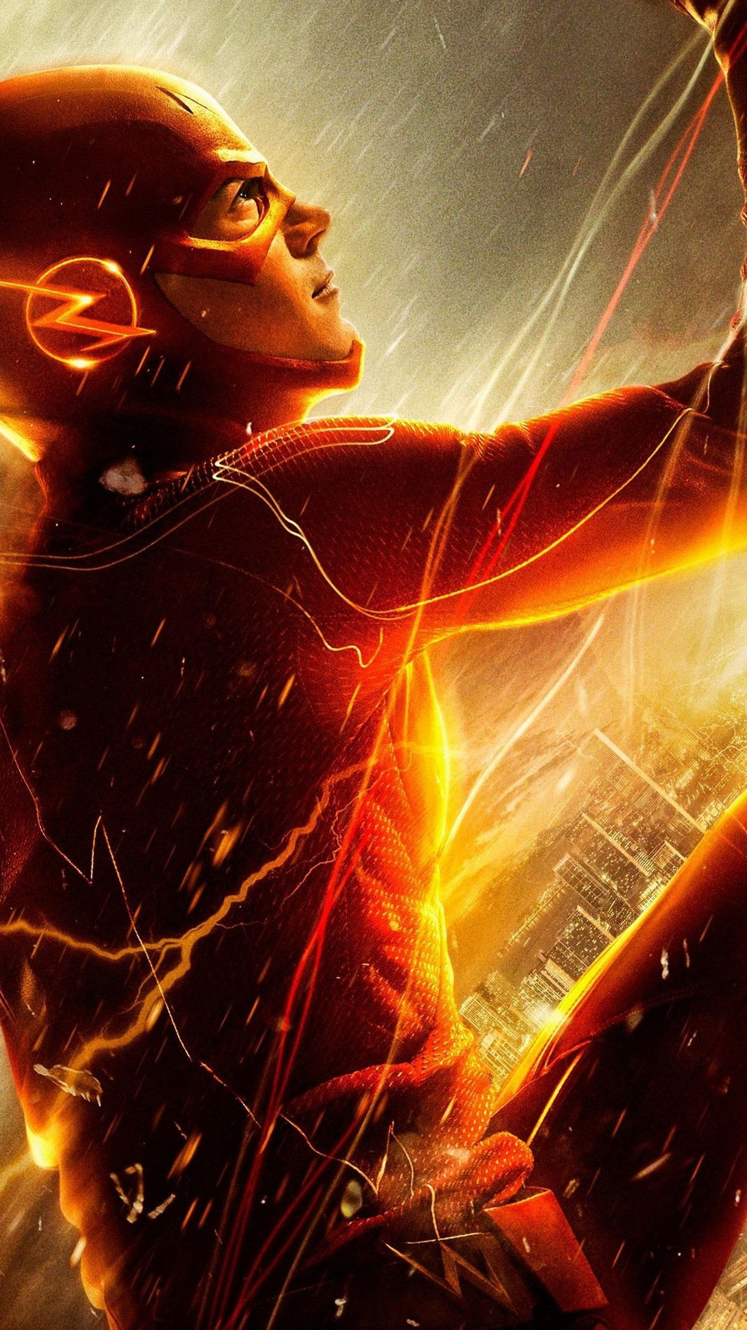 Green Arrow And Flash Wallpapers 70 Images