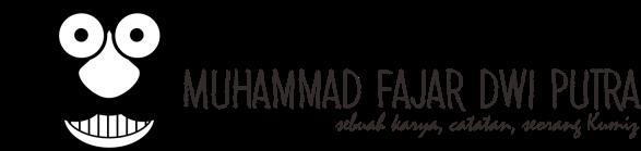 Muhammad Fajar Dwi Putra