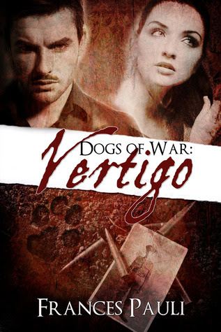 Dogs of War by Frances Pauli