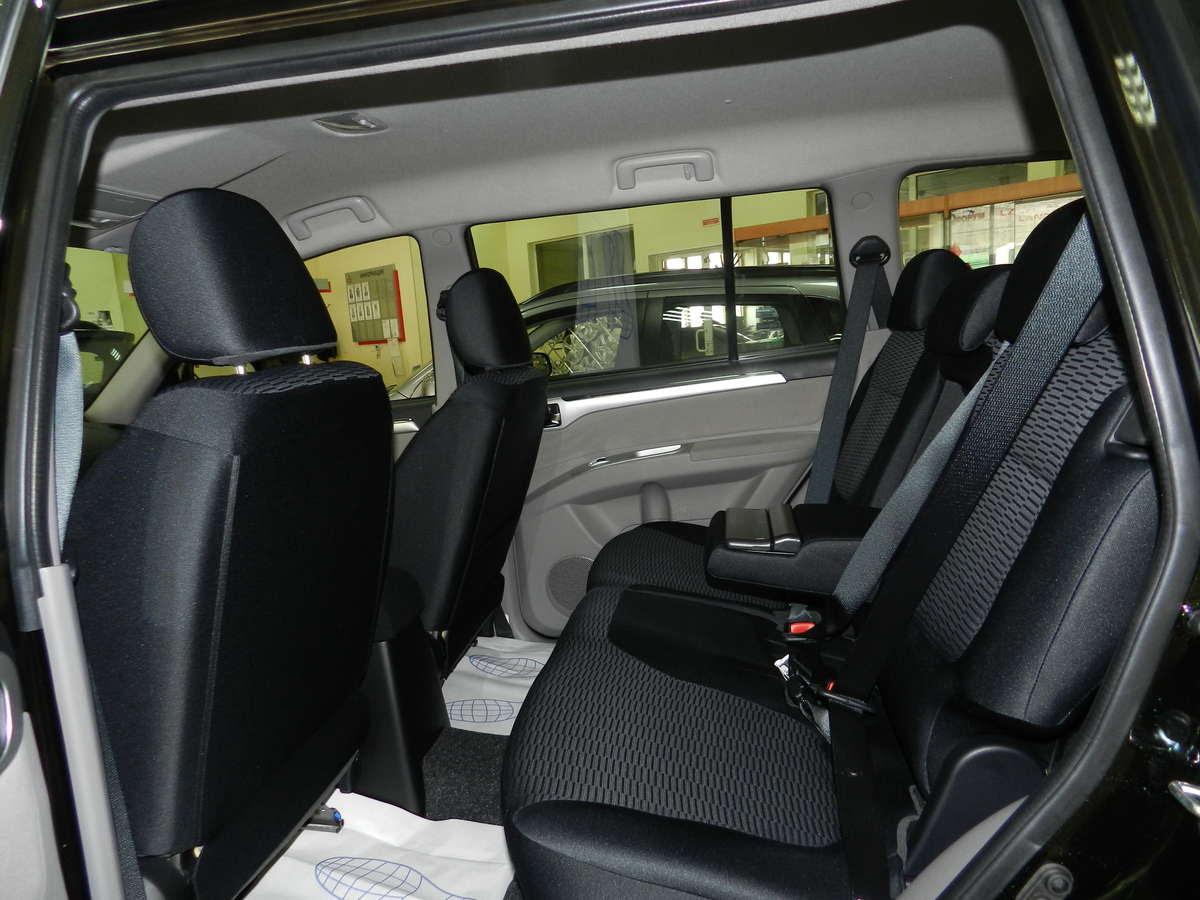 Guia de Usados: Mitsubishi Pajero TR4 | Quatro Rodas