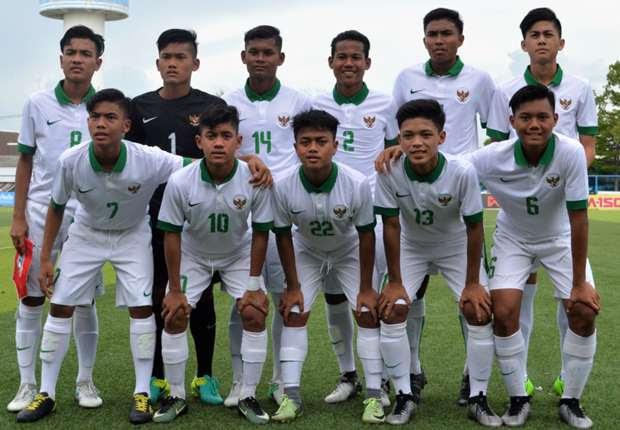 PREVIEW Piala AFF U15 2017: Indonesia U16  Thailand U16  Goal.com