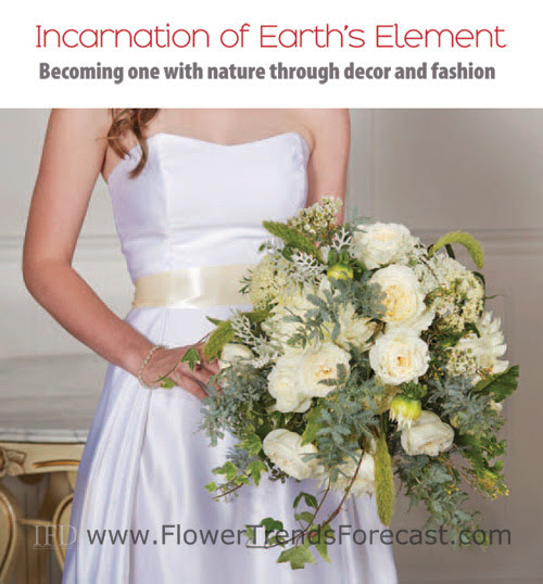 Incarnation of Earths Element Wedding