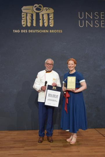 Harff Trifft Enie Van De Meiklokjes Moderatorin Frauenzimmer