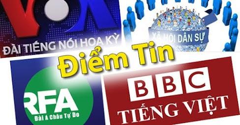 """Vì sao BBC, RFA, RFI... lại được gắn cho cái mác """"báo lề trái'"""