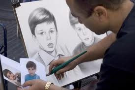 Dibujante – Definición de Dibujante, Concepto de Dibujante, Significado de Dibujante