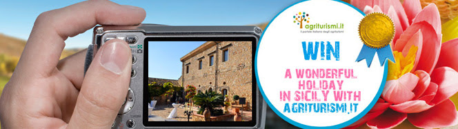Take a picture & Travel - Win a weekend con Agriturismi.it